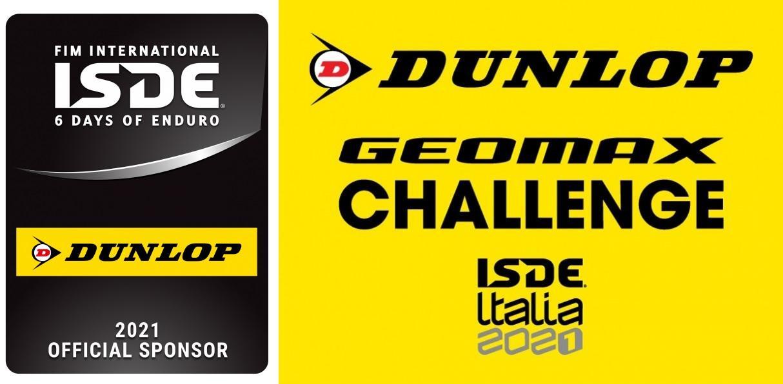Dunlop - официальный спонсор 95-й эндуро гонки FIM International Six Days of Enduro 2021