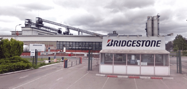 На бывшем заводе Bridgestone в Бетюне будут восстанавливать шины