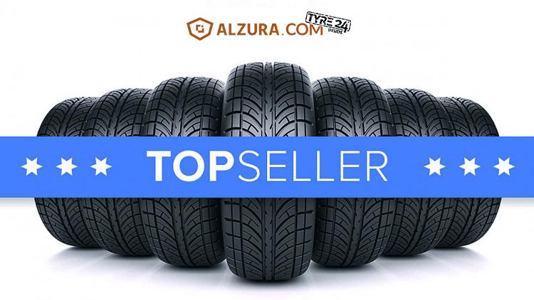 Tyre24 назвала самые популярные бренды и типоразмеры летних шин