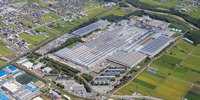 Японские заводы Bridgestone перешли на электроэнергию из возобновляемых источников