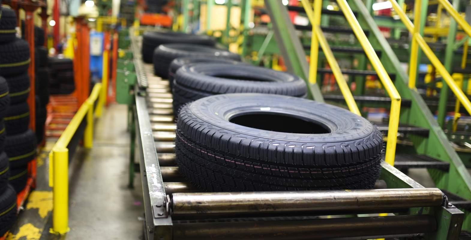 Sumitomo повышает цены на шины Falken и Ohtsu в Северной Америке
