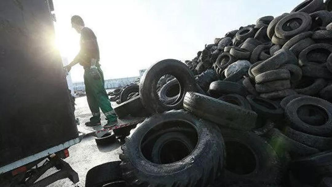 Переработчики шин в условиях Расширенной ответственности производителей