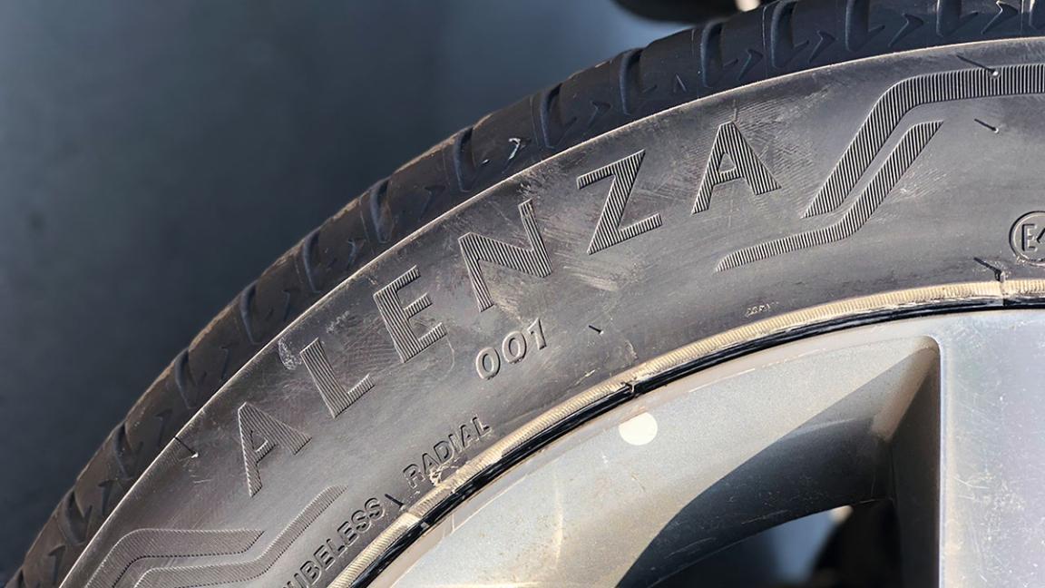 Тест-обзор новой летней шины для кроссоверов Bridgestone Alenza 001 2018