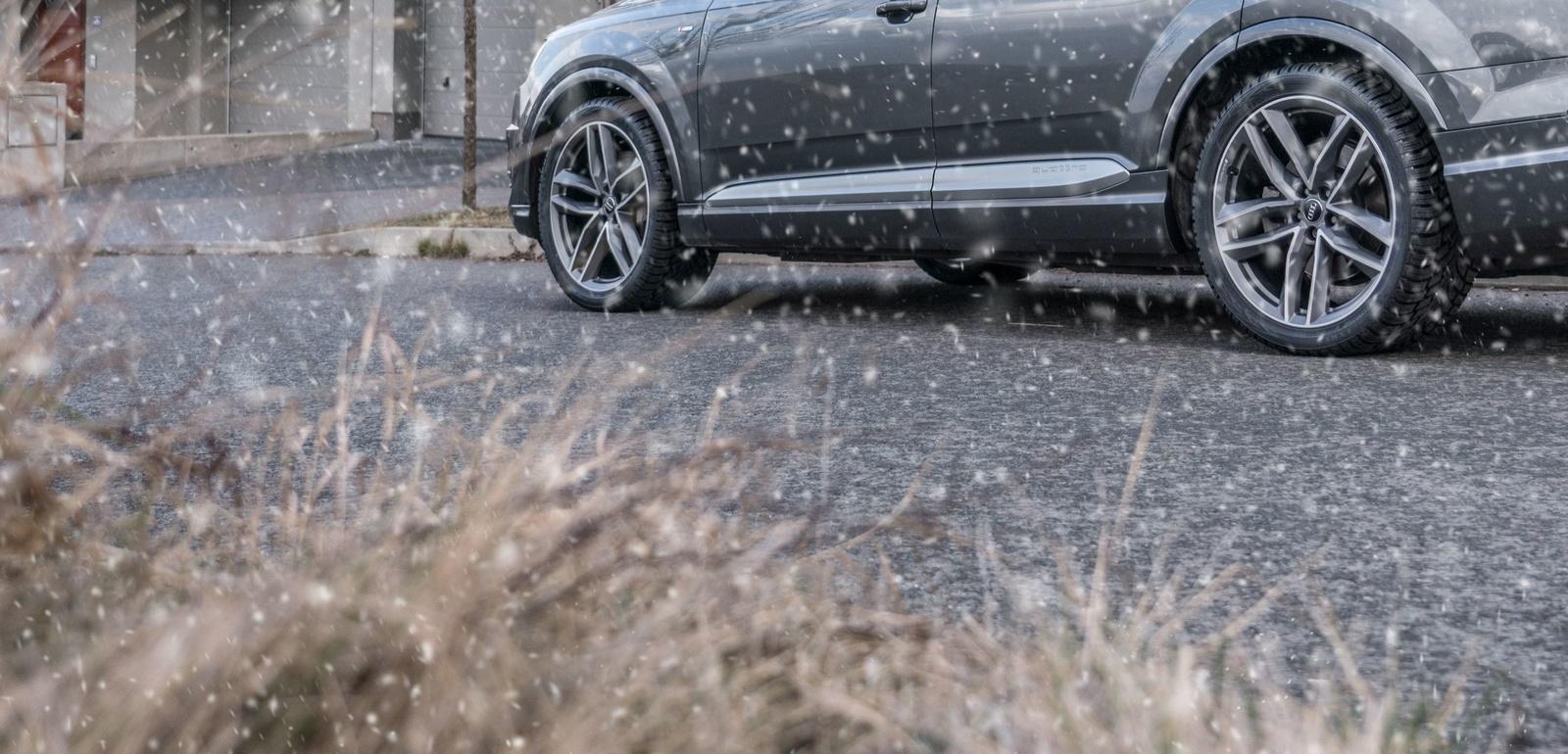 «Липучки» против шипов: какие зимние шины выбрать 2018