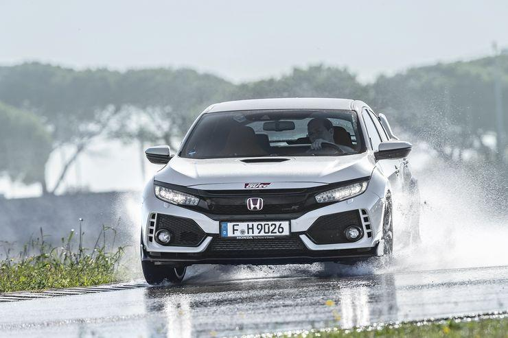 Sport Auto: Тест летних шин 245/30 R20 2019