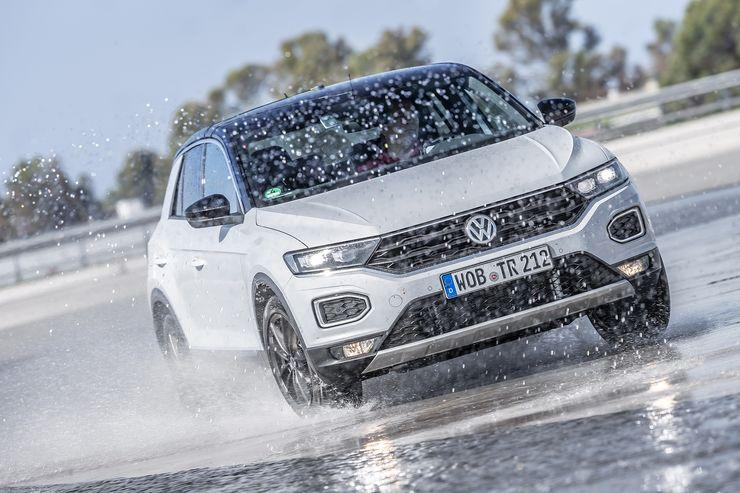 Auto Motor Und Sport: Тест летних шин 215/55 R17 2019