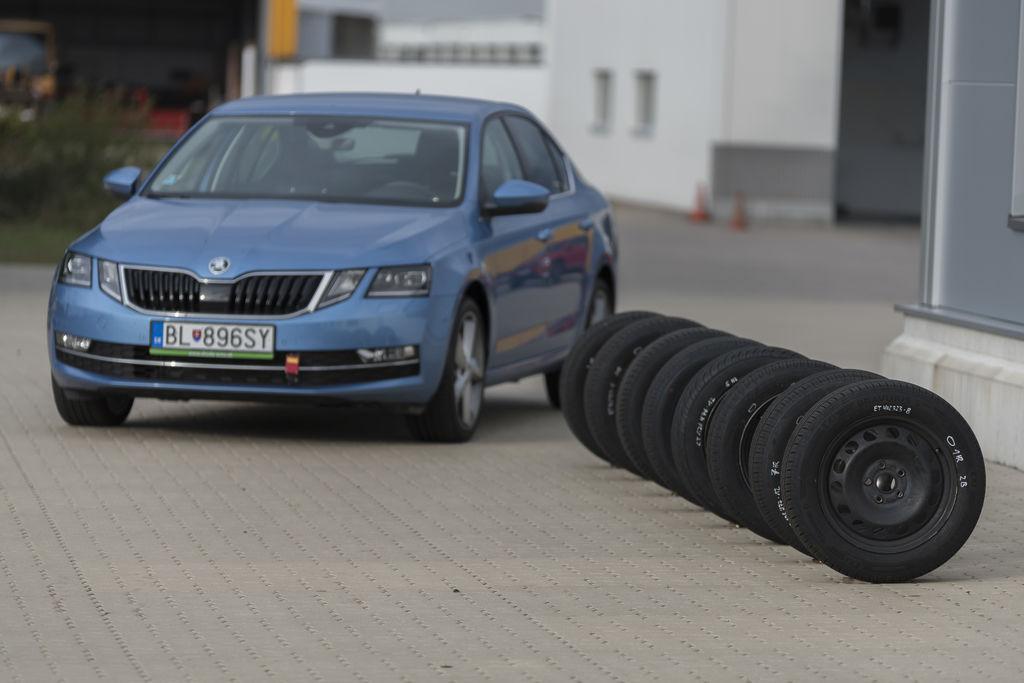 Autozurnal: Тест летних шин 205/55 R16 2019