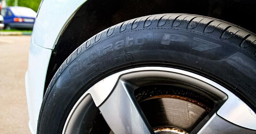 Авторамблер: Tест летних шин Pirelli Cinturato P7