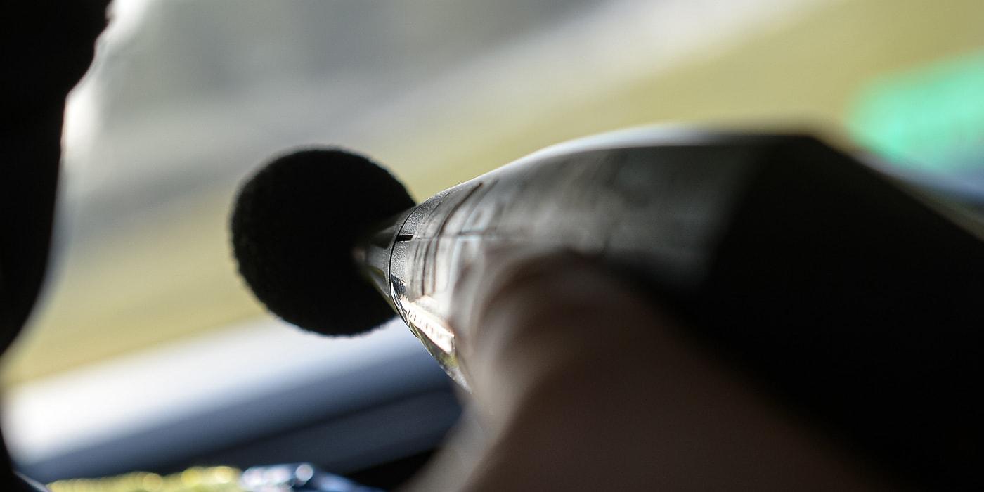 Onliner.by : Тест зимних шин на уровень шума