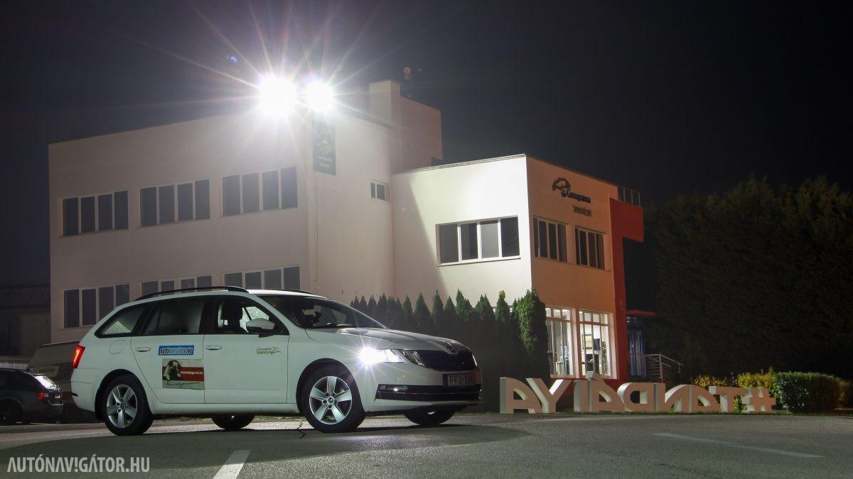 Autonavigator: Тест зимних шин 205/55 R16 2019
