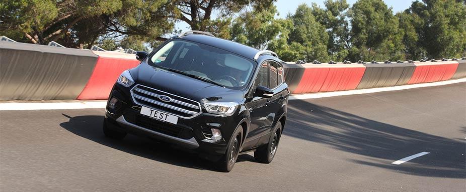 ADAC: Тест летних шин для кроссоверов и микроавтобусов 235/55 R17 2020