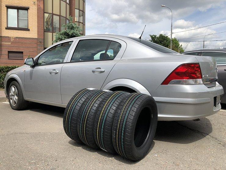 Автовзгляд: Тест летних шин Bridgestone Turanza T005