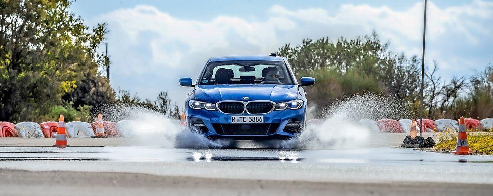 Auto Motor Und Sport: Тест летних шин 225/45 R18 2020