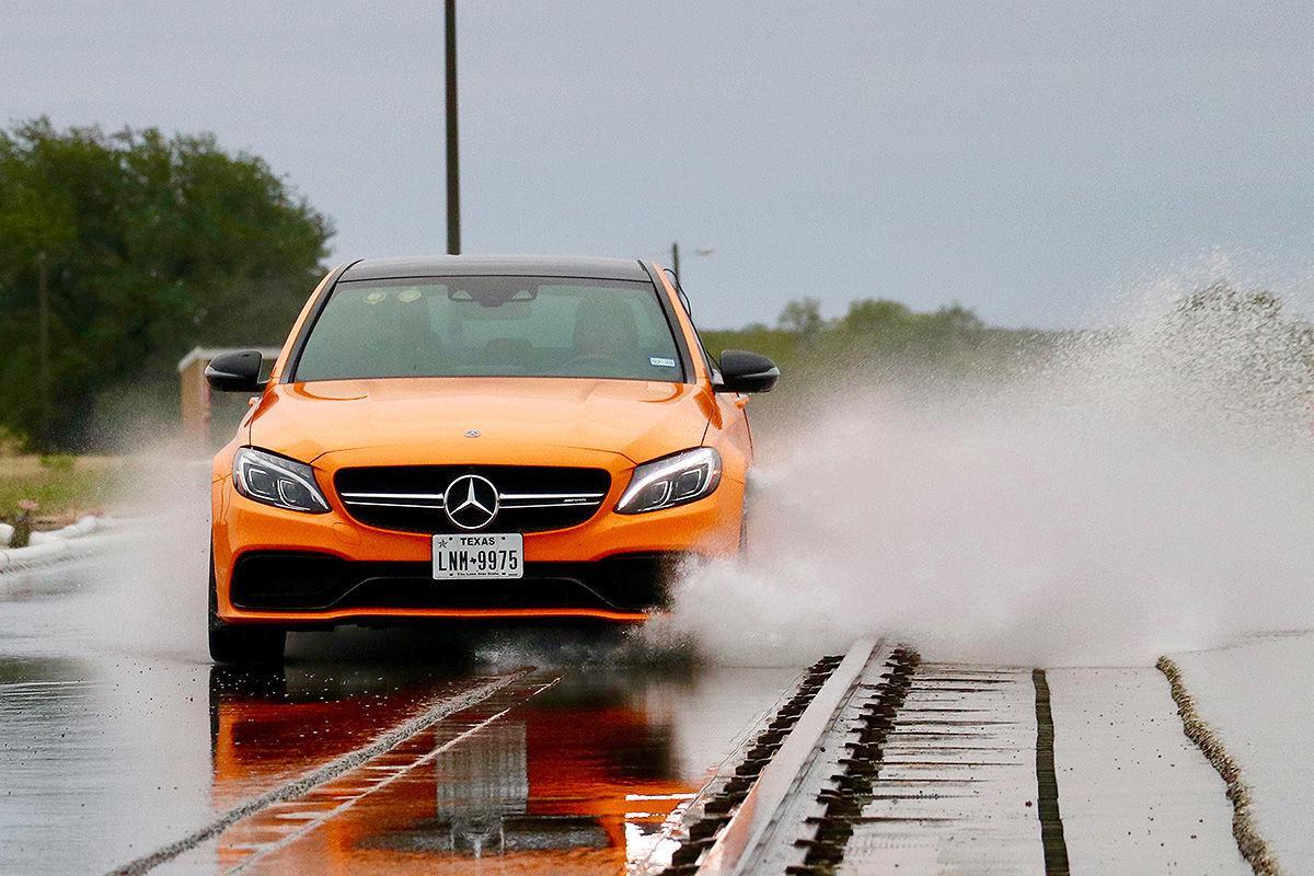 Auto Bild: Тест летних шин 245/35 R19 и 265/35 R19 2020