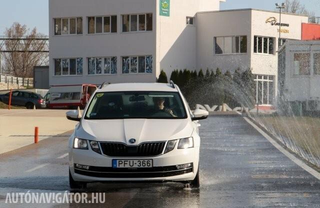 Autonavigator: Тест летних шин 205/55 R16 2020