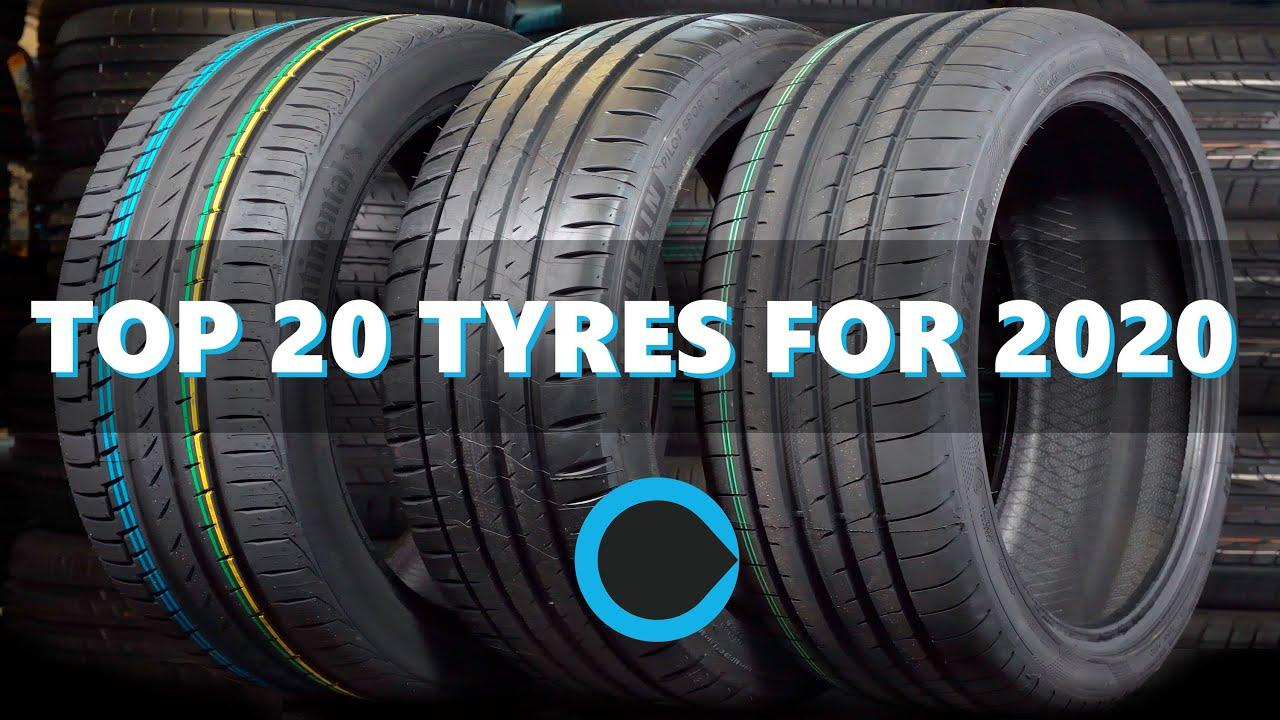 Tyre Reviews: 20 лучших шин 2020