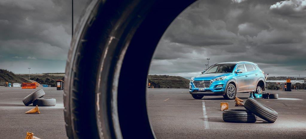 Which Car: Тест летних шин 225/55 R18 2020