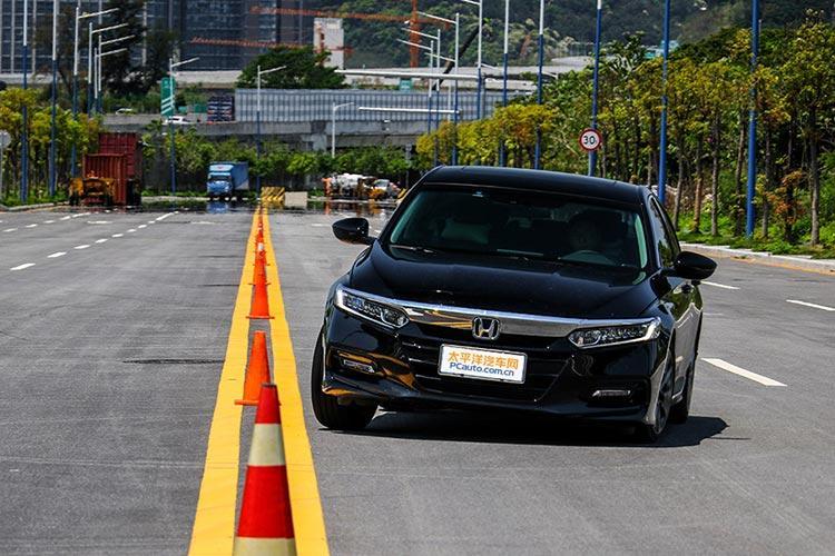 PCauto: Тест летних шин 225/50 R17 2020
