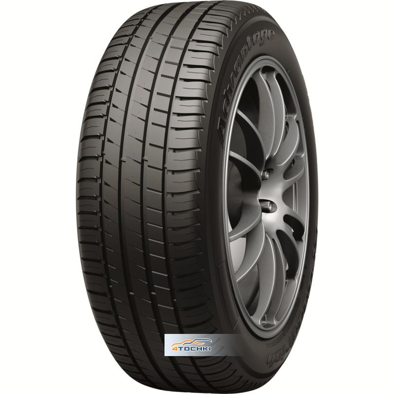 Шины BFGoodrich Advantage 235/45R17 97Y XL