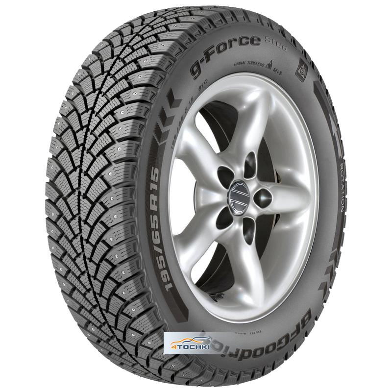 Шины BFGoodrich G-Force Stud 215/65R16 102Q XL