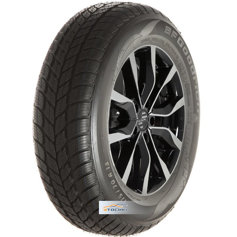 Шины BFGoodrich Winter G 155/70R13 75T