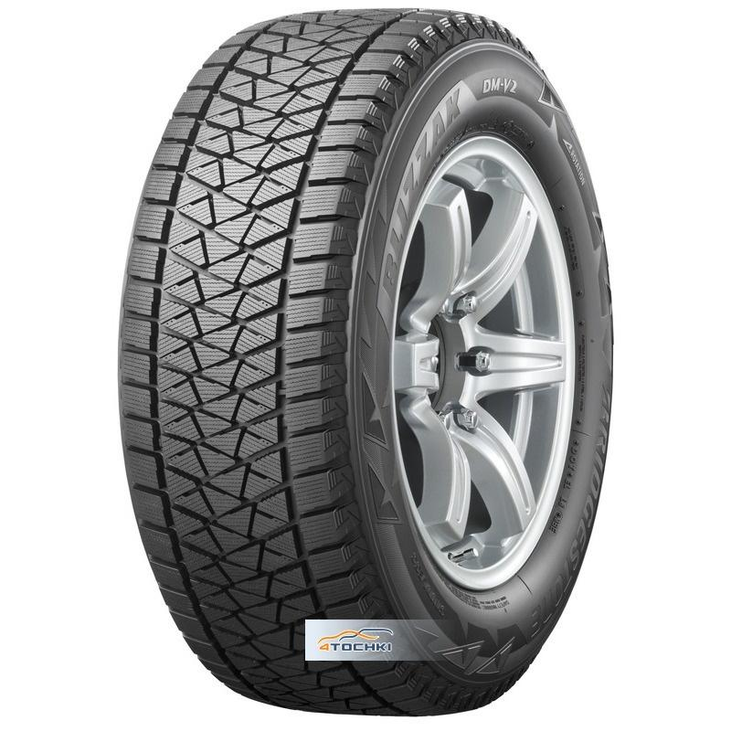 Шины Bridgestone Blizzak DM-V2 275/45R20 110T XL