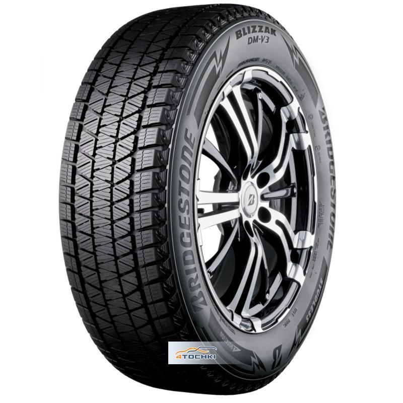 Шины Bridgestone Blizzak DM-V3 265/65R17 112R