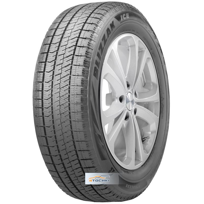 Шины Bridgestone Blizzak Ice 195/65R15 95T XL