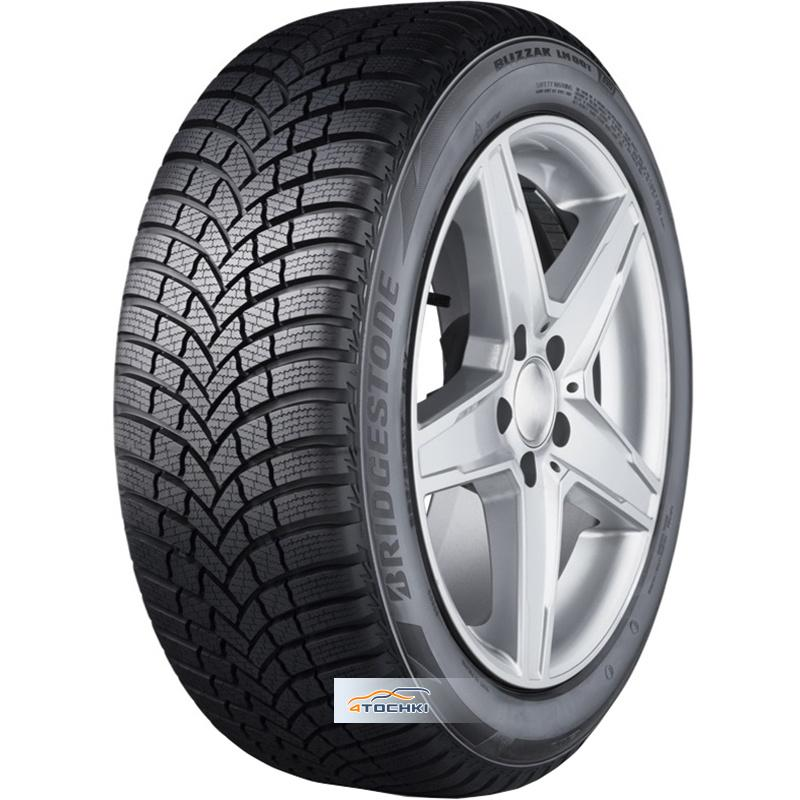 Шины Bridgestone Blizzak LM001 Evo 255/40R18 99V XL