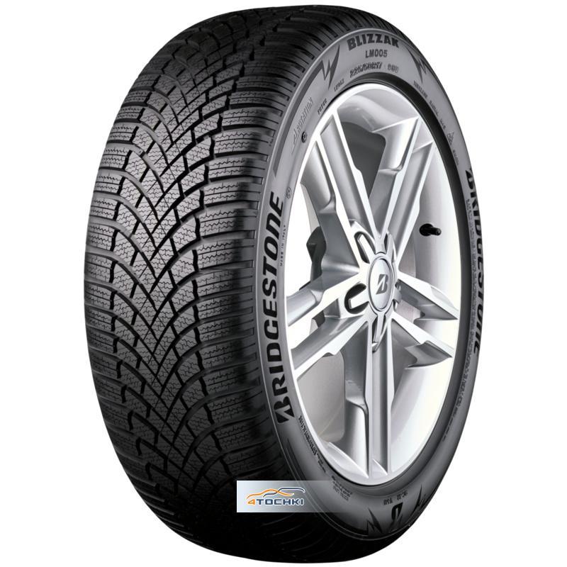 Шины Bridgestone Blizzak LM005 275/40R20 106V XL