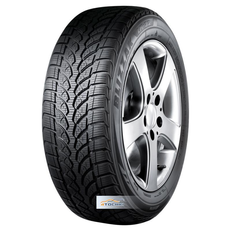 Шины Bridgestone Blizzak LM32