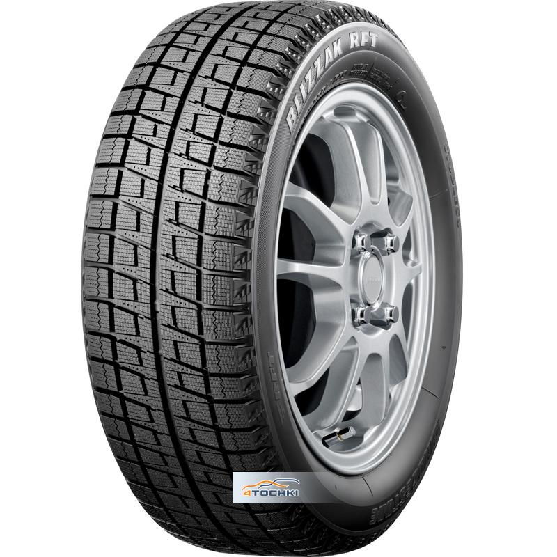 Шины Bridgestone Blizzak RFT 255/50R19 107Q XL Run on Flat