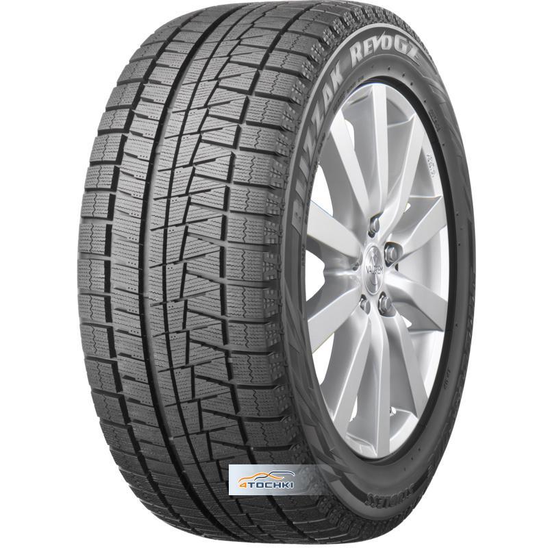 Шины Bridgestone Blizzak Revo GZ 215/55R16 93S