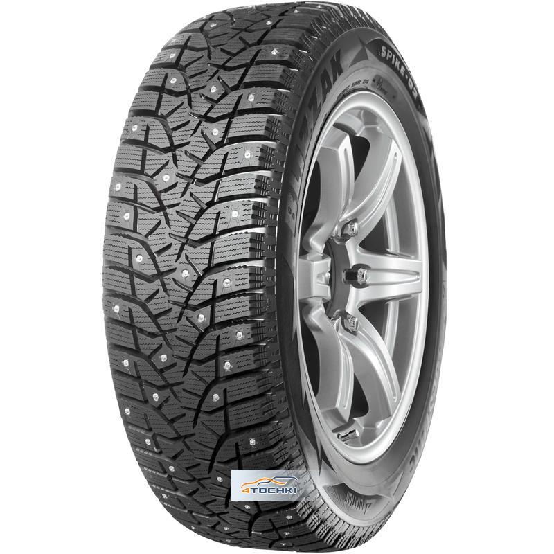 Шины Bridgestone Blizzak Spike-02 195/60R15 88T