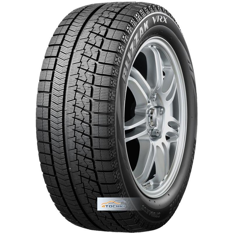 Шины Bridgestone Blizzak VRX 175/65R14 82S