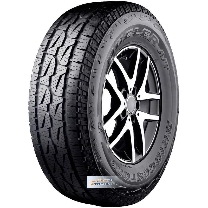 Шины Bridgestone Dueler A/T 001 225/75R16 104S