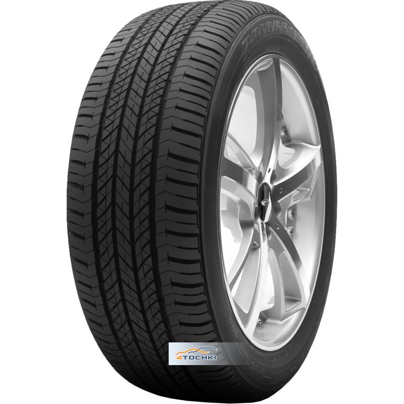 Шины Bridgestone Dueler H/L 400 255/55R18 109H XL Run on Flat