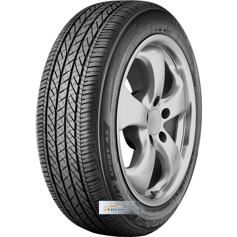 Шины Bridgestone Dueler H/P Sport AS 245/60R18 105V HO