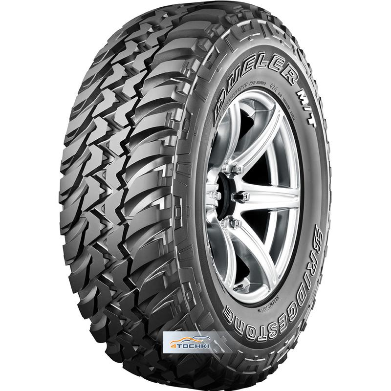 Шины Bridgestone Dueler M/T 674 LT225/75R16 115/112Q