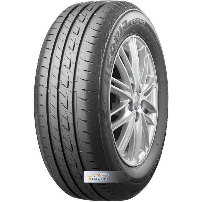 Шины Bridgestone Ecopia EP200 215/60R16 95H