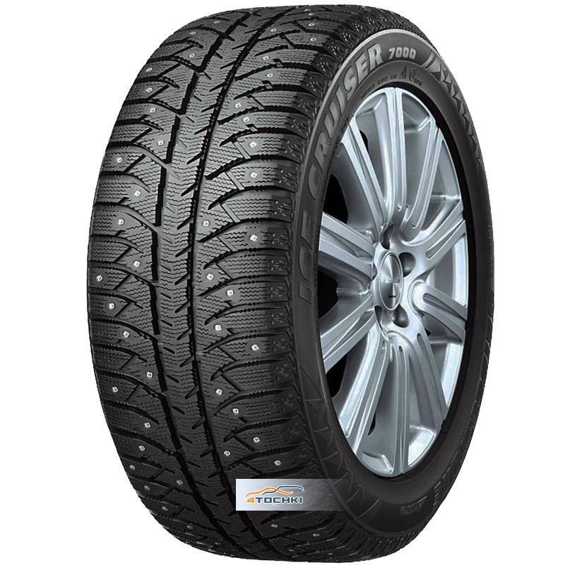 Шины Bridgestone Ice Cruiser 7000 245/50R20 102T