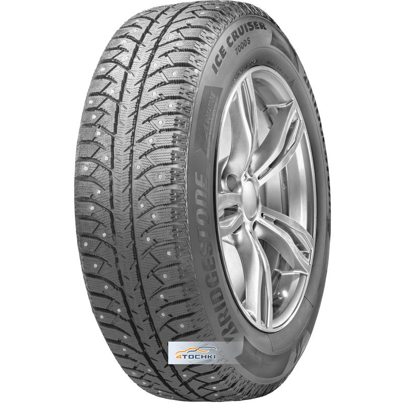 Шины Bridgestone Ice Cruiser 7000S 225/65R17 102T