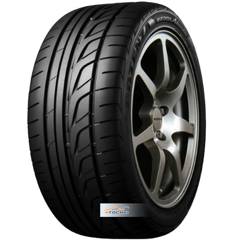 Шины Bridgestone Potenza Adrenalin RE001