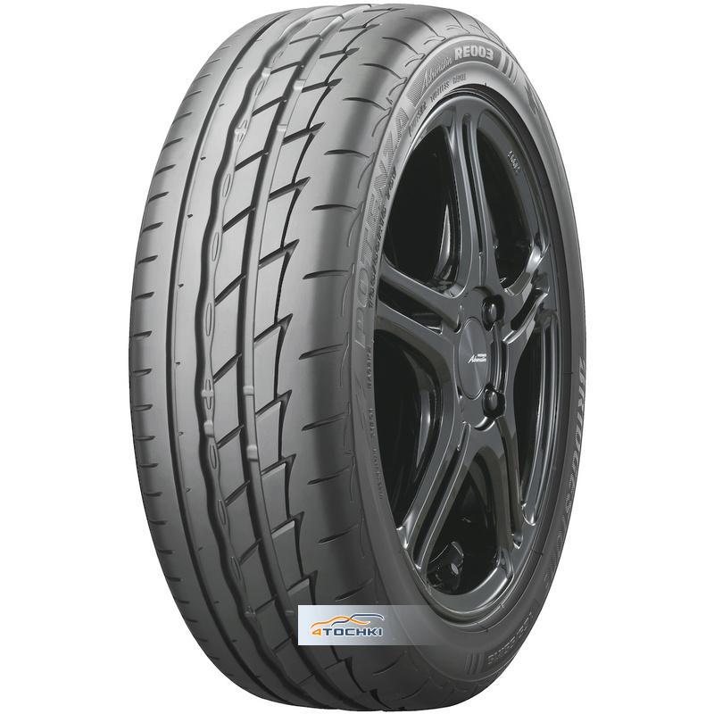 Шины Bridgestone Potenza Adrenalin RE003 255/40R18 99W XL