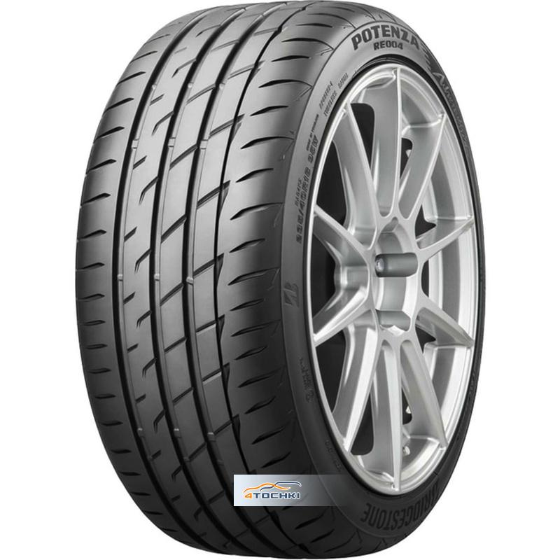 Шины Bridgestone Potenza Adrenalin RE004 225/45R17 94W XL