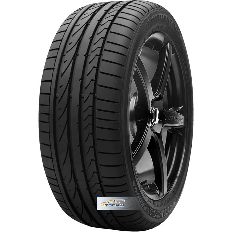 Шины Bridgestone Potenza RE050A 245/45R18 96W Run on Flat *