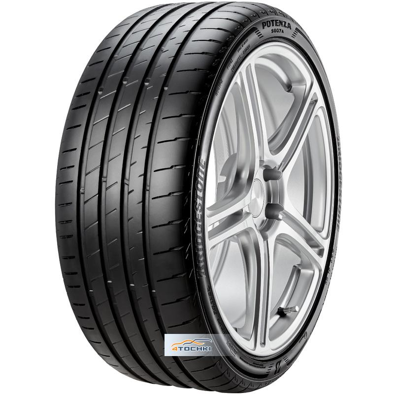 Шины Bridgestone Potenza S007A 275/40R18 103Y XL