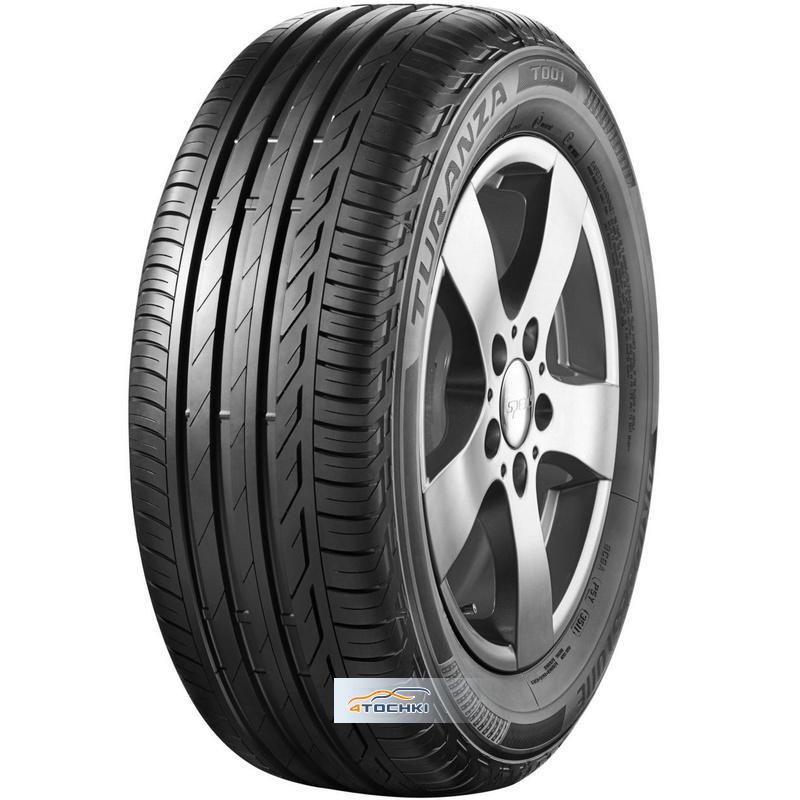 Шины Bridgestone Turanza T001 225/50R18 95W Run on Flat *