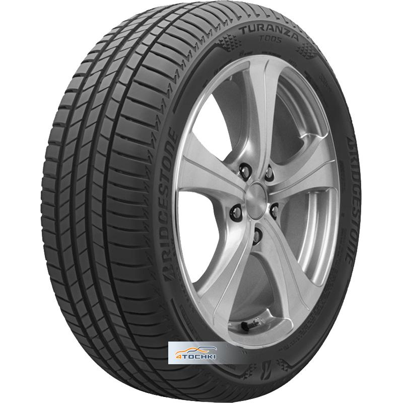 Шины Bridgestone Turanza T005 245/45R20 99Y Run on Flat