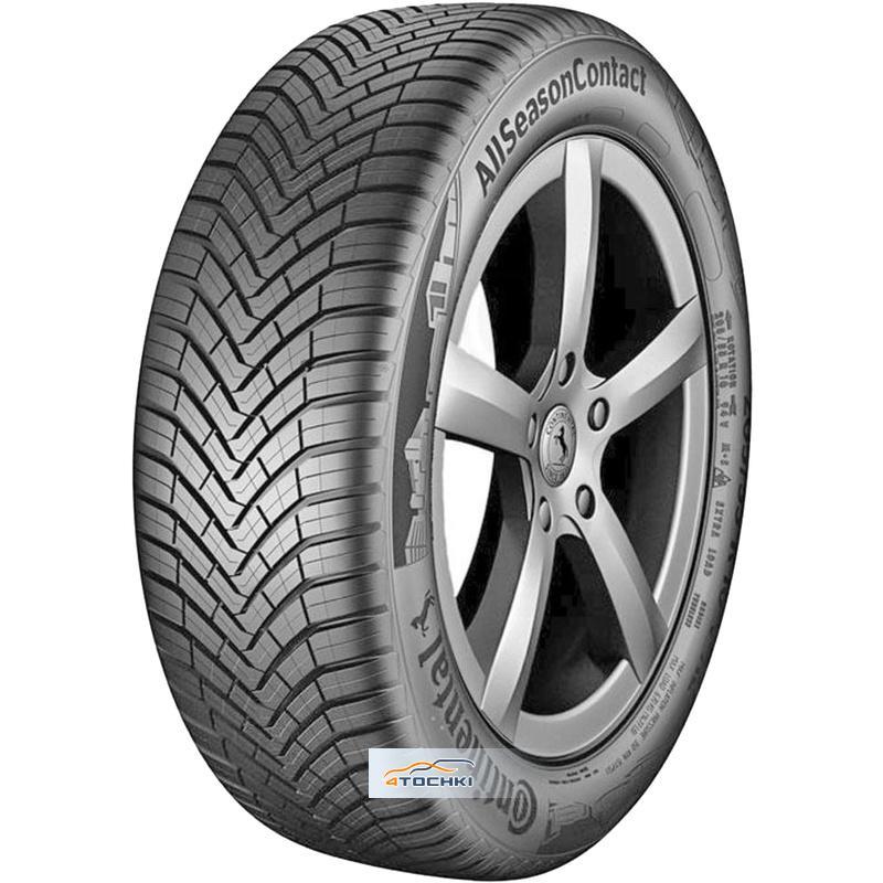 Купить шины Continental AllSeasonContact в Москве - отзывы, характеристики, цены, типоразмеры